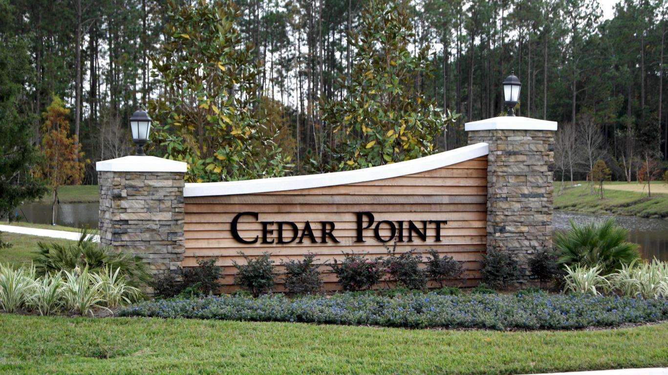 283 Red Cedar Drive, Saint Johns, FL 32259