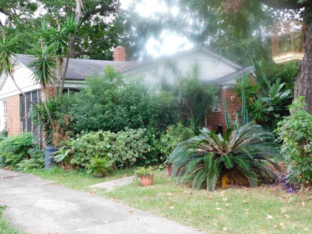 1013 Nelson Street, Jacksonville, FL 32205
