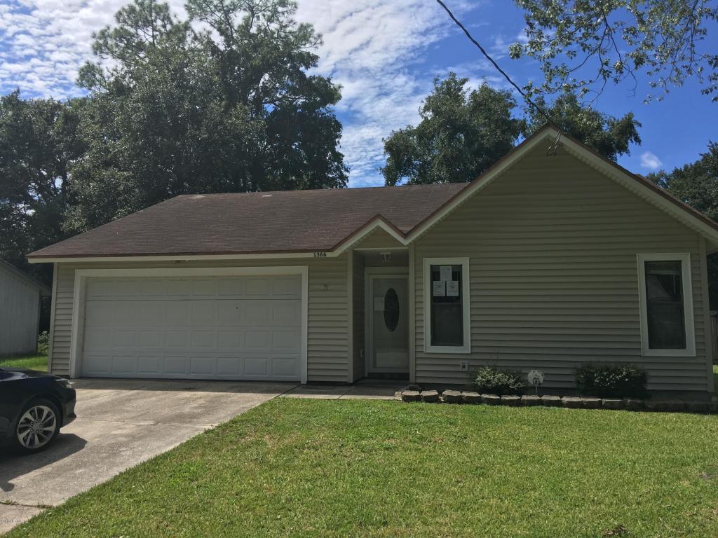 1366 Altman Rd, Jacksonville, FL 32221