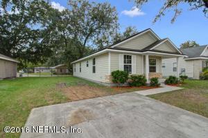 3668 Wood Creek Lane, Jacksonville, FL 32206