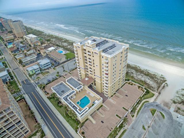 917 1st St #502, Jacksonville Beach, FL 32250