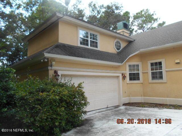 96036 Marsh Lakes Drive, Fernandina Beach, FL 32034