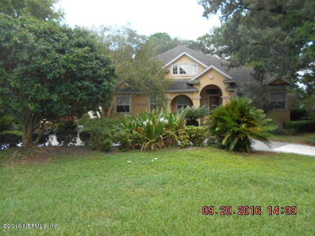 96036 Marsh Lakes Dr, Fernandina Beach, FL 32034