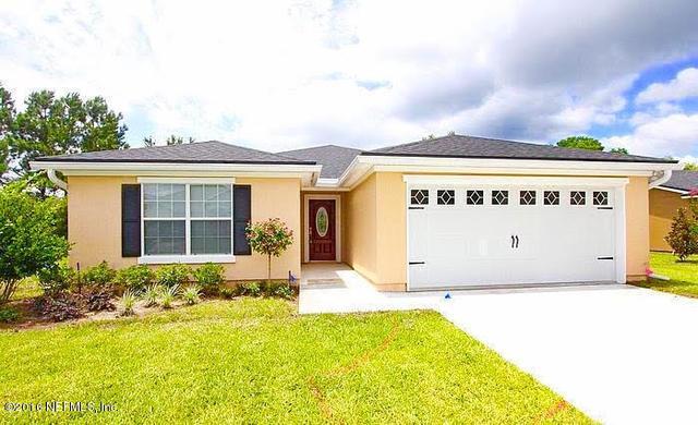 Lot 1 110th St, Jacksonville, FL 32244