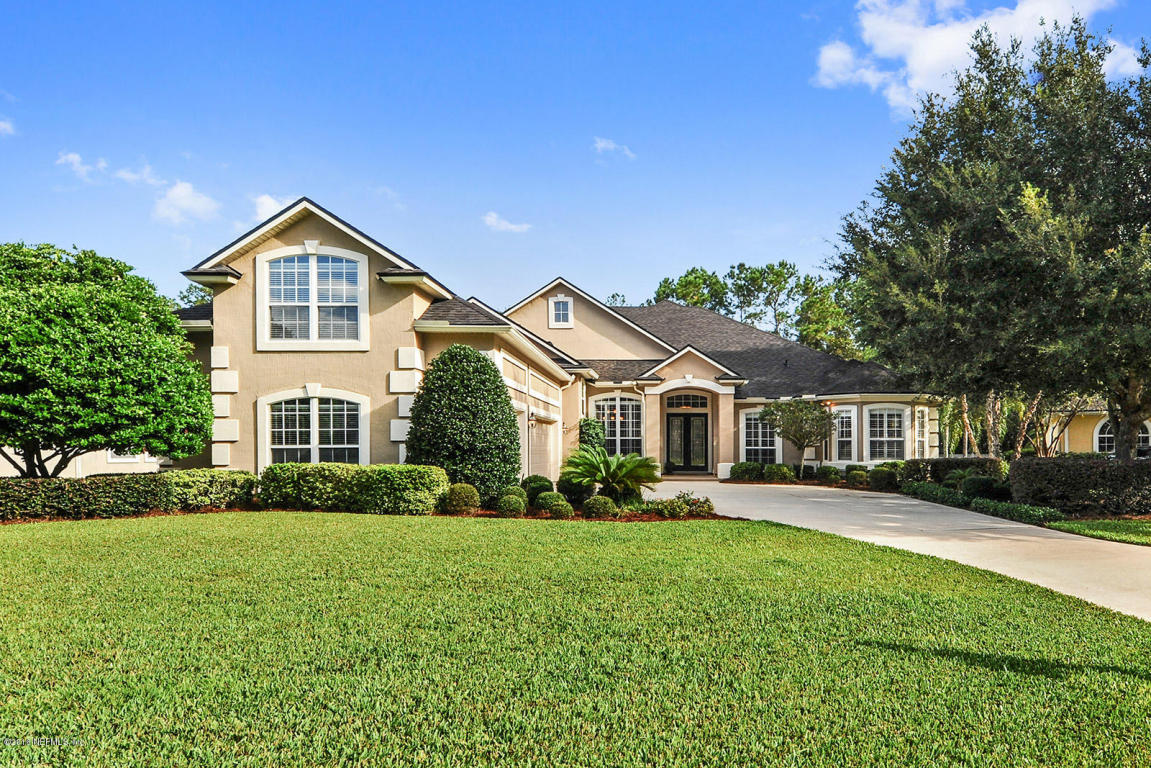 516 Bronze Branch Court, St Johns, FL 32259