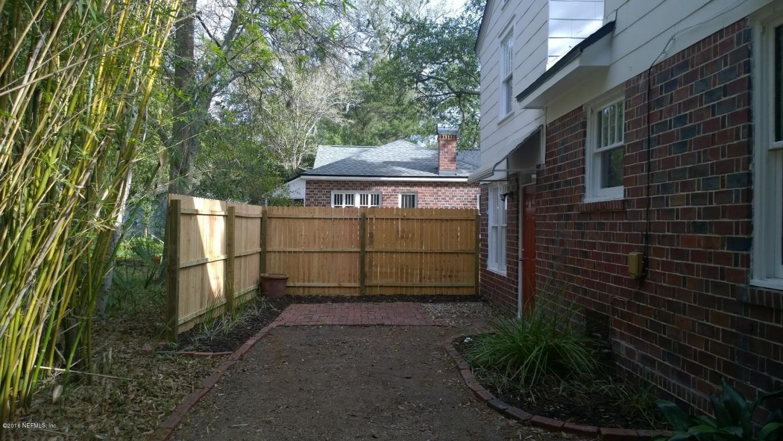 1609 Glendale Street, Jacksonville, FL 32205