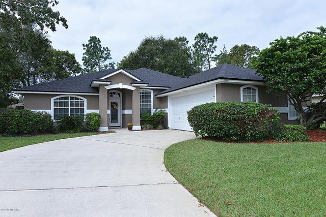 14511 Greenover Ln, Jacksonville, FL 32258