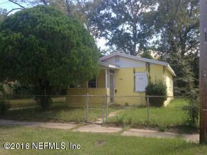 1450 W 22nd St, Jacksonville, FL 32209