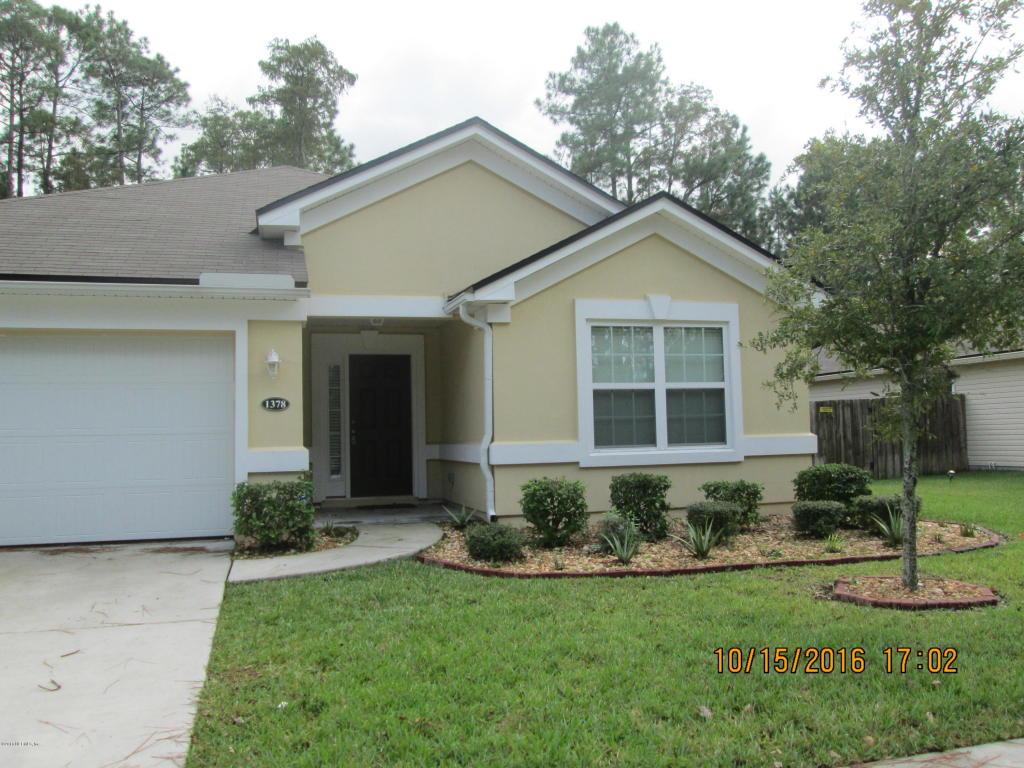 1378 Creek Point Blvd, Jacksonville, FL 32218