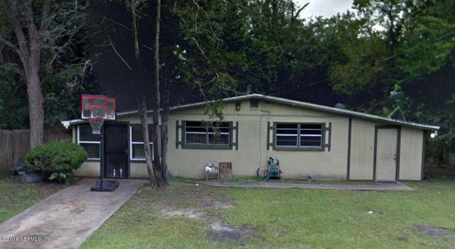 7026 Christopher Robin Dr, Jacksonville, FL 32210