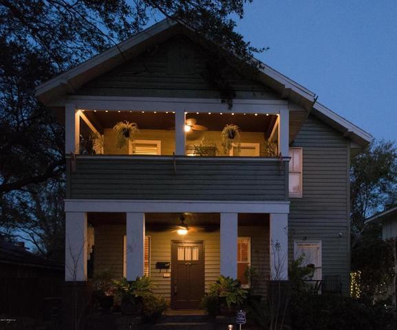 1429 Ingleside Ave, Jacksonville, FL 32205
