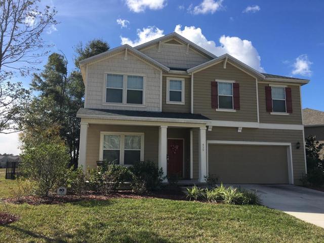 439 Auburn Oaks Rd EJacksonville, FL 32218