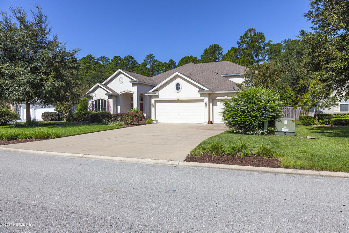 131 Lige Branch Lane, St Johns, FL 32259