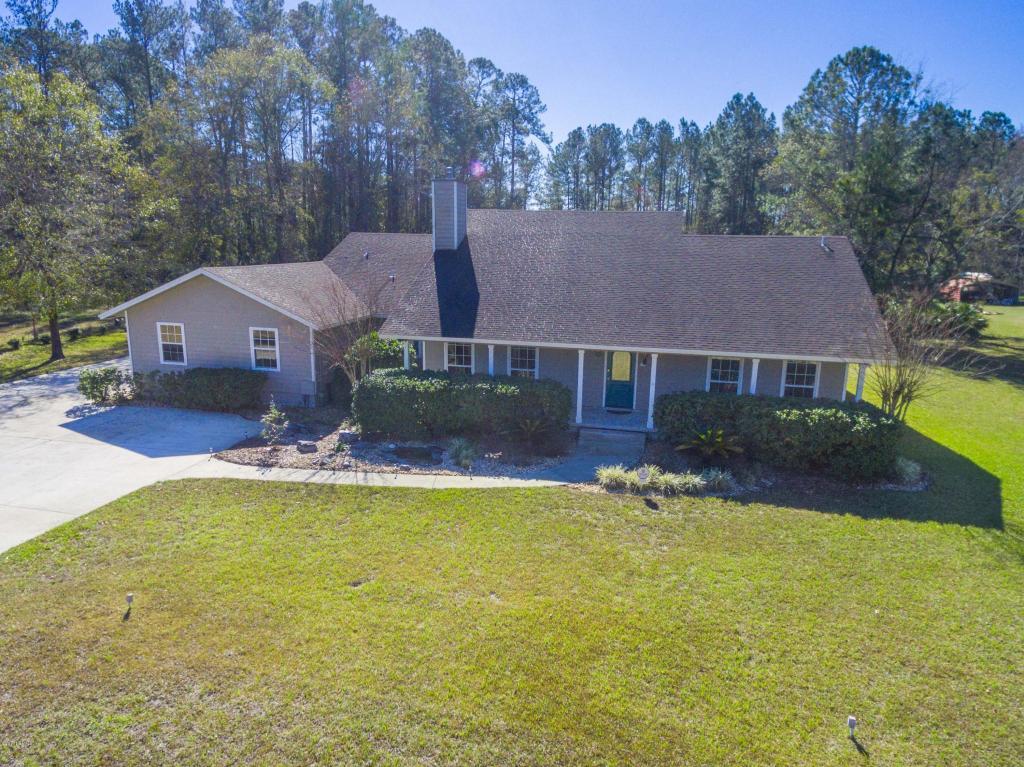 5506 James C Johnson Road, Jacksonville, FL 32218