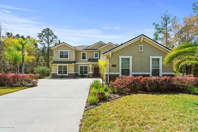 1585 Green Moss Ln, Orange Park, FL 32065