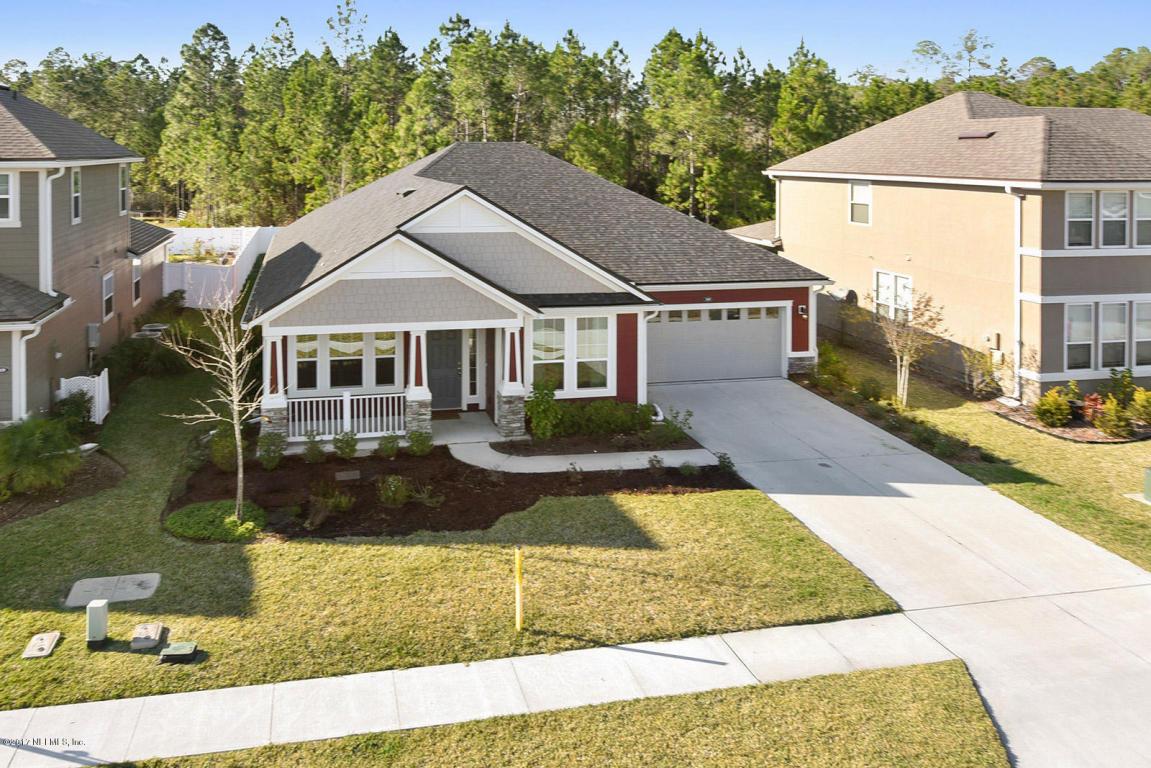 369 Fever Hammock Drive, Fruit Cove, FL 32259
