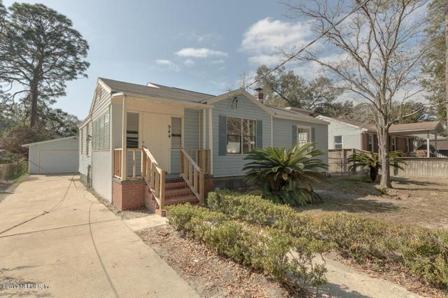 944 Brandywine St, Jacksonville, FL 32208