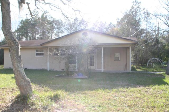 54549 Cravey Rd, Callahan, FL 32011