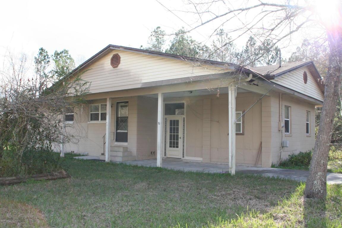 54549 Cravey Road, Callahan, FL 32011