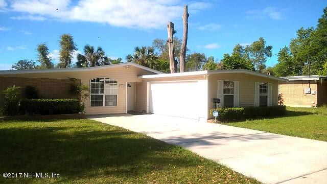 260 Denise Dr, Jacksonville, FL 32218