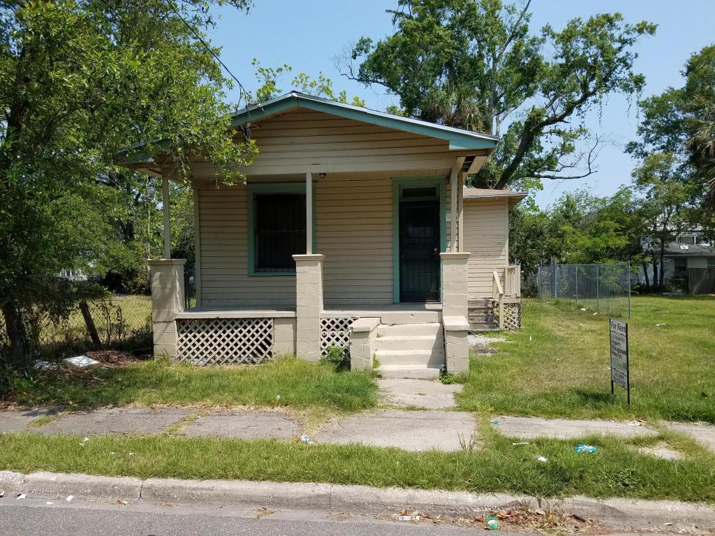 1347 W 5th St, Jacksonville, FL 32209