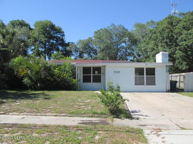 7725 Elvia Dr, Jacksonville, FL 32211