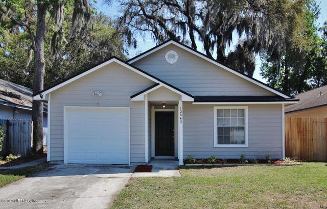 10643 Northwyck Dr, Jacksonville, FL 32218