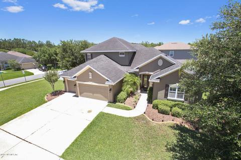 1476 Canopy Oaks Dr Orange Park FL 32065 & 1476 Canopy Oaks Dr Orange Park FL 32065 MLS# 884186 - Movoto.com