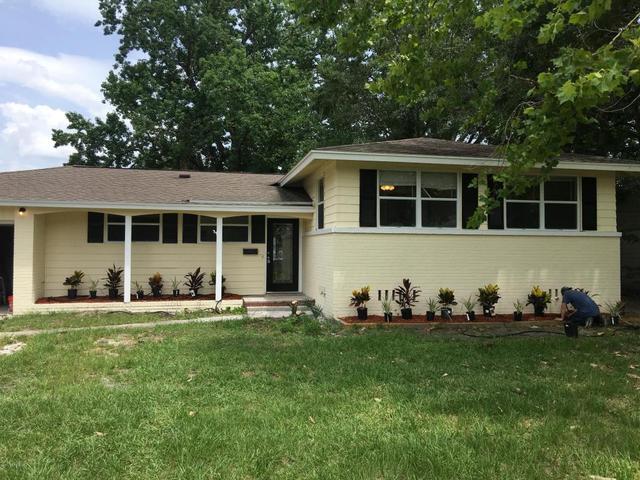 5503 Patsy Anne Dr, Jacksonville, FL 32207