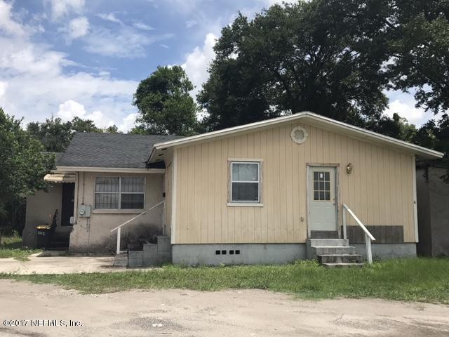 3125 Plateau StJacksonville, FL 32206