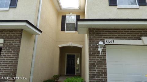 8643 Tower Falls Dr, Jacksonville, FL 32244