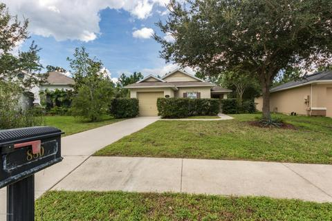 880 Wynfield Cir, St Augustine, FL 32092