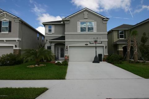 868 Glendale Ln, Orange Park, FL 32065