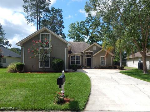 1563 Pine Hammock Trl, Fleming Island, FL 32003