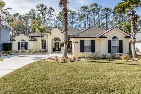 Homes For Sale In Fleming Island Fl With Pool
