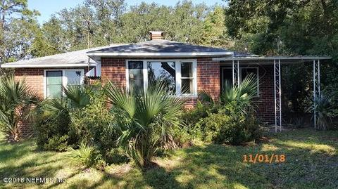 2658 Lowes Pl Jacksonville Fl 32208