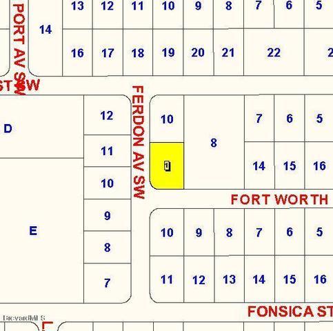 497 SW Fort Worth St, Palm Bay, FL 32908