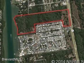 0 U S 1 Hwy, Edgewater, FL 32141