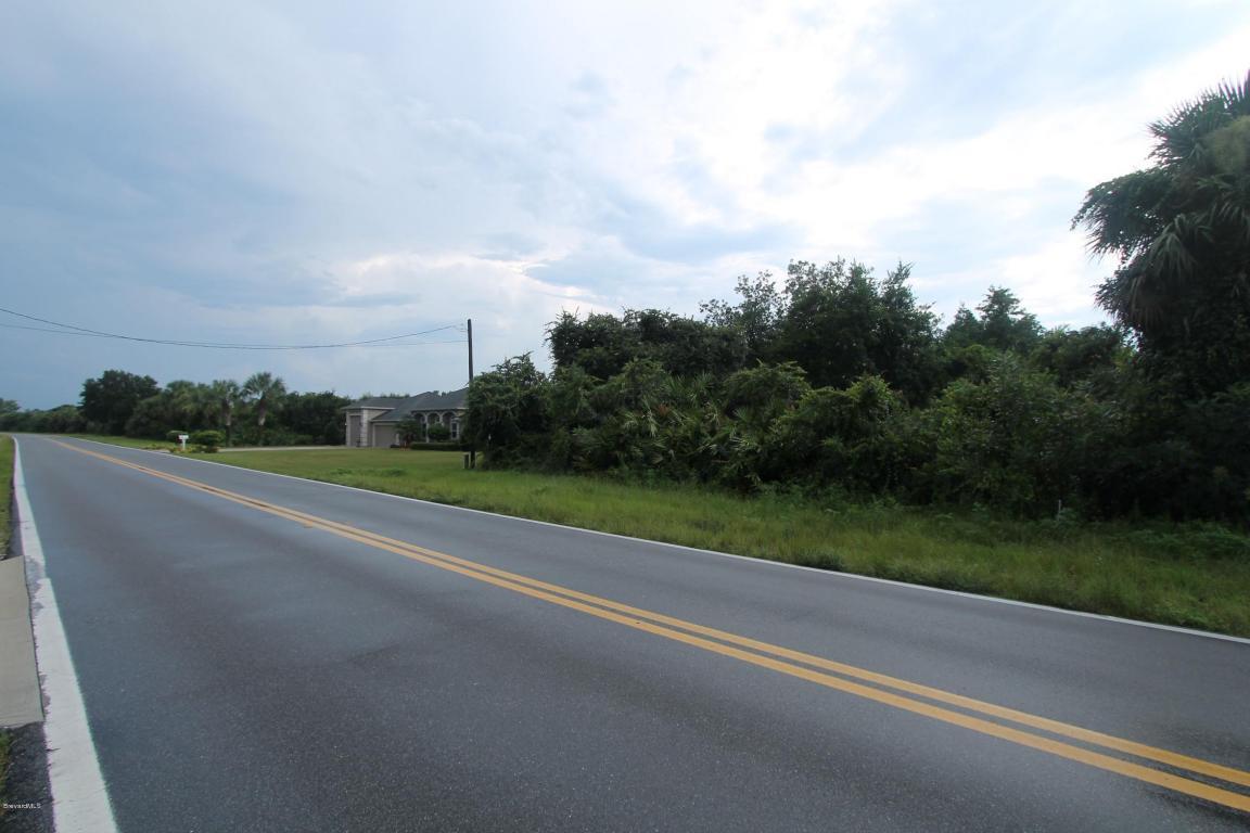 0 S Carpenter, Titusville, FL 32796