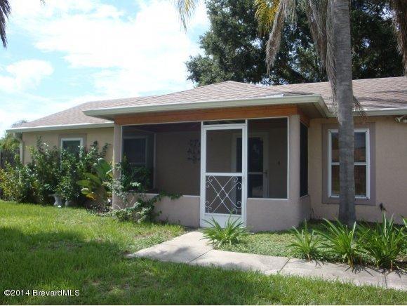 839 SE Consumer St, Palm Bay, FL 32909