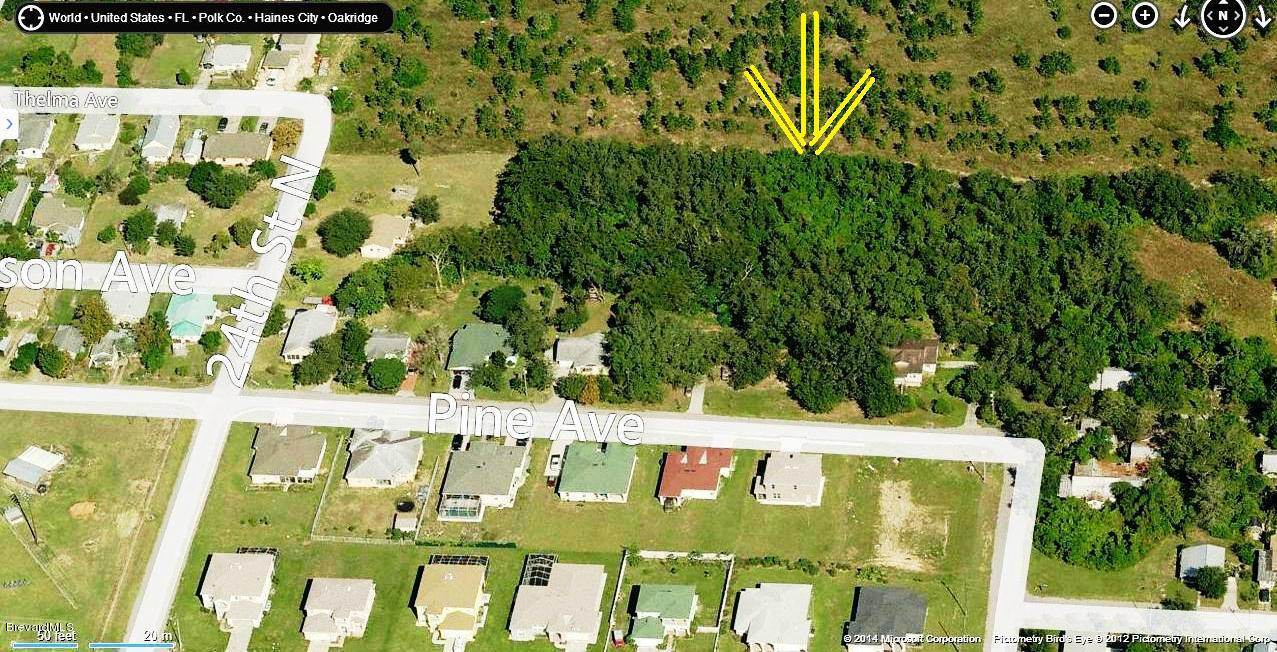 00000 24th Street N Preston Avenue Haines City #HAINES CITY, Haines City, FL 33844