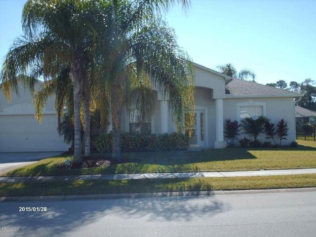 5351 Cinnamon Fern Blvd, Cocoa, FL 32927