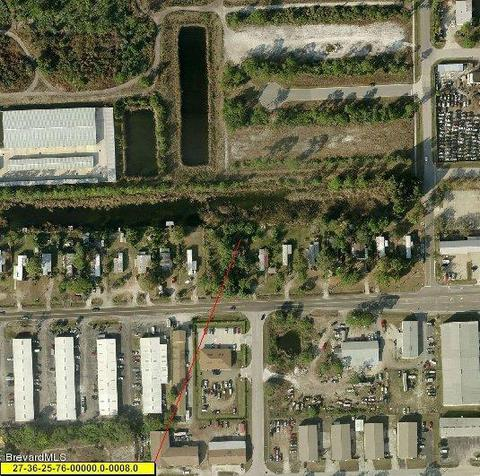 7680 Ellis Rd, West Melbourne, FL 32904