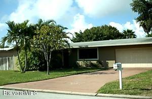 104 Boca Ciega Rd, Cocoa Beach, FL 32931