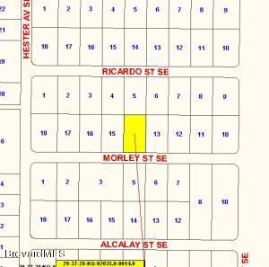 1649 SE Morley Street, Palm Bay, FL 32909