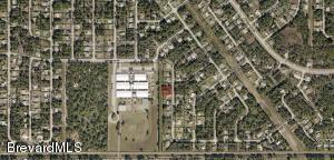 550 SW Wildmer Rd, Palm Bay, FL 32908
