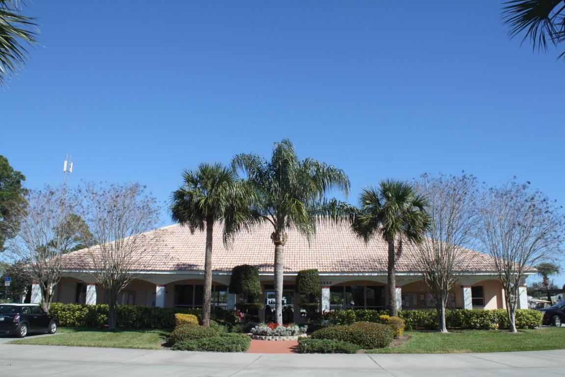 1915 Payne Stewart Drive #197, Titusville, FL 32796