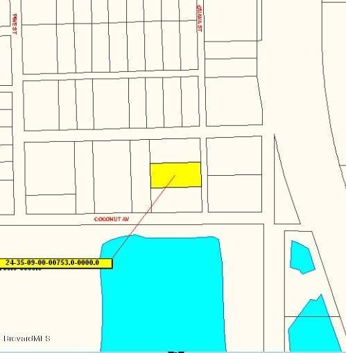 0000 Guava Street, Cocoa, FL 32926