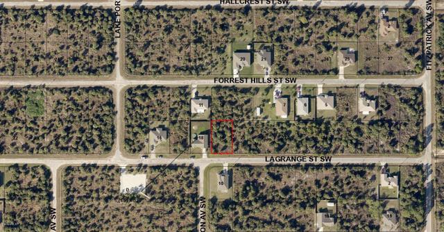 467 SW Lagrange St, Palm Bay, FL 32908