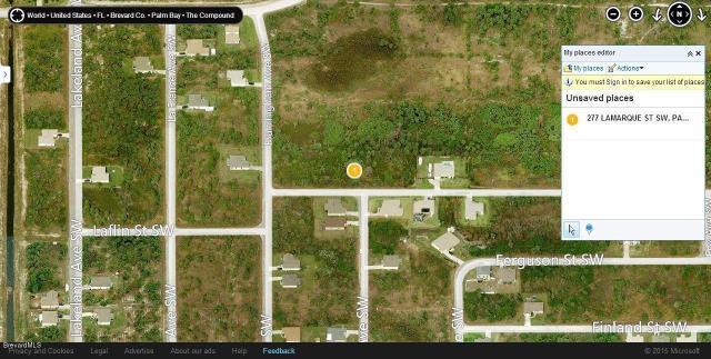 277 SW Lamarque St, Palm Bay, FL 32908